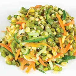 SOYA SPROUTS
