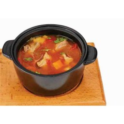 SOUP BEEF STEW